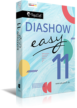 DiaShow 11 Easy