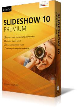 SlideShow 10 Premium