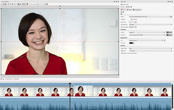 Edycja wideo: profesjonalna jakość z dziecięcą łatwością dzięki SlideShow