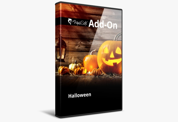Halloween-Grüße kaufen