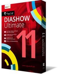 DiaShow 11 Ultimate bestellen