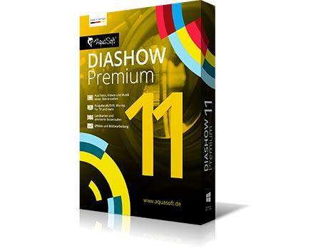 DiaShow 11 Premium bestellen