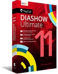AquaSoft DiaShow Ultimate 11
