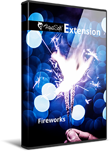 Fireworks - Extension package for SlideShow and Stages 11