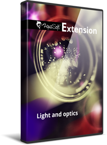 Light and optics - extension for SlideShow and Stages 11
