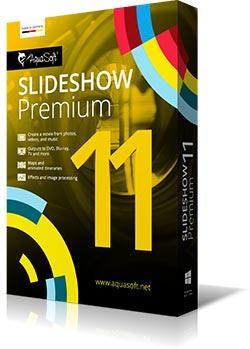 SlideShow 11 Premium