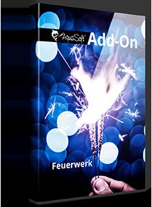 Feuerwerk - Erweiterungspaket für DiaShow und Stages 11