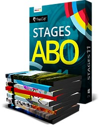 AquaSoft Stages Abo