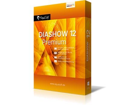 DiaShow 12 Premium