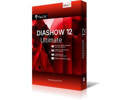 DiaShow 12 Ultimate