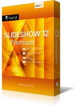 SlideShow 12 Premium