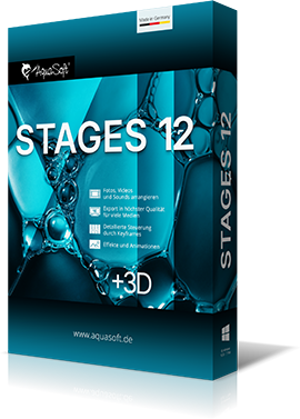AquaSoft Stages 12