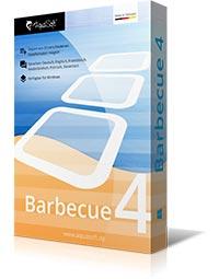 Barbecue 4 bestellen