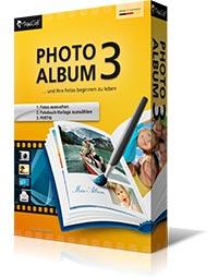 Order PhotoAlbum 3
