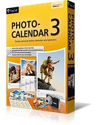 Order PhotoCalendar 3