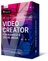 Video Creator for Business and Social Media