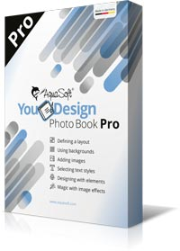 Order YouDesign Photo Book Pro