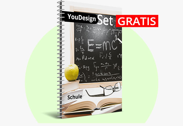 YouDesign Set holen