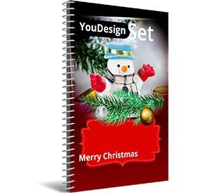 "YouDesign Set ""Merry Christmas"""