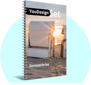 "YouDesign Set ""Sommerbrise"""