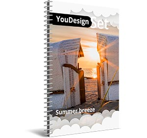 "YouDesign Set ""Summer breeze"""