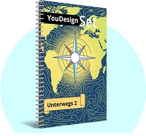 """YouDesign Set """"Unterwegs 2"""""""